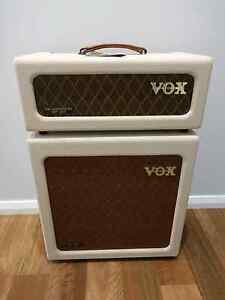 Vox 50th Anniversary (*****2007) Guitar Amplifier Harrington Park Camden Area Preview
