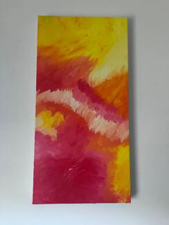 Abstract Art Oil Paintings