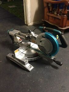 Makita drop saw Liverpool Liverpool Area Preview