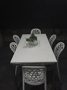 Perfect condition Caesar stone table Camden Camden Area Preview