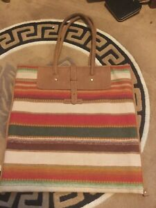 Pendleton shoulder bag