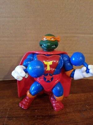 TMNT - Classic Collection - Super Mikey