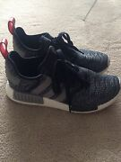 Adidas NMD Size US 10 East Perth Perth City Area Preview