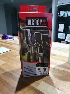 Weber kettle tool hook.