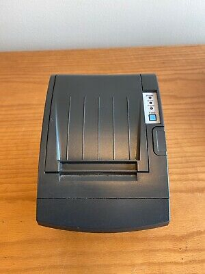 Bixolon Thermal Receipt Printer 1634-0080-8801 No Ac Adapter