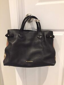 d1b48c644 Authentic Burberry Bag | Kijiji in Ontario. - Buy, Sell & Save with ...