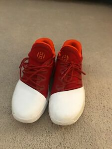 Adidas James Harden Vol 1.  size 8