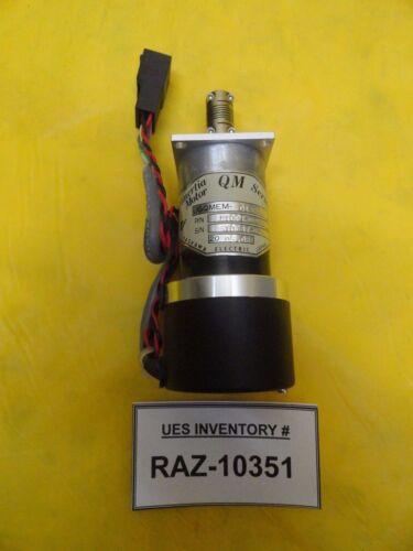 Yaskawa Ut0pi-020sc Minertia Motor Rex Theta-axis Ugqmem-01snq71 Nsr-s205c Used