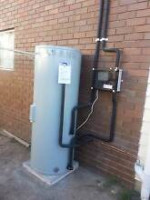 270 ltr solar hot water system Tamborine Ipswich South Preview
