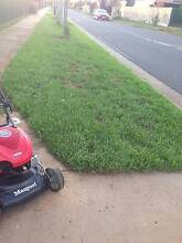 TC's mowing and maintenance Caroline Springs Melton Area Preview