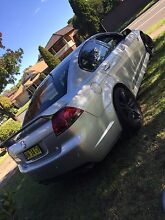 Holden commodore sv6 Bossley Park Fairfield Area Preview