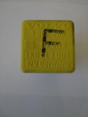 VOLVO 960 FAILURE SENSOR RELAY 1362903