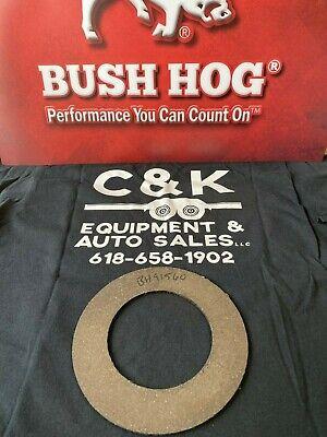 Bush Hog Replacement Slip Clutch Lining 91560