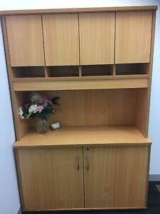 Office cabinet Armadale Armadale Area Preview