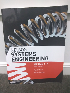 Nelsons Systems Engineering