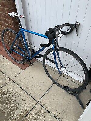Vintage 51cm Steel Road Bike