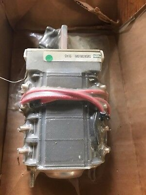 Westinghouse Electroswitch Rotary Switch 505a701g01 New