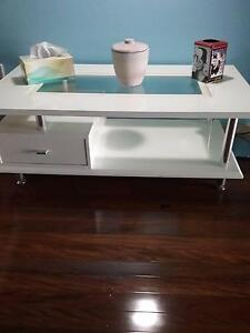 COFFEE TABLE WHITE Wauchope Port Macquarie City Preview