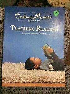 Ordinary Parents Teaching to Read