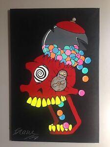 Selling my Artwork