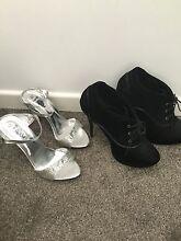 Ladies Heels Size 8 Molendinar Gold Coast City Preview