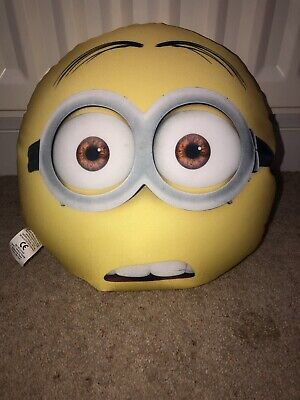 Universal Despicable Me Minion Cushion 15 Inch