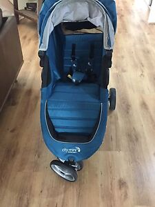 City Mini by Baby Jogger Redcliffe Belmont Area Preview
