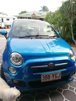2015 Fiat 500 Hatchback Wellington Point Redland Area Preview