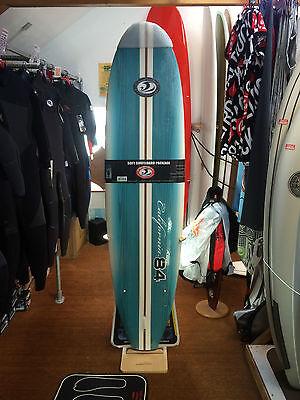 "CALIFORNIA BOARD COMPANY SURFBOARD 7'0"" - Brand New £170!!"