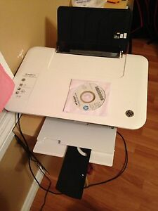 Printer - HP Deskjet 1510
