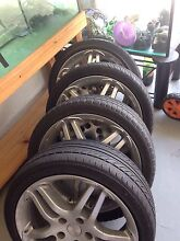 Cheap Momo rims for SALE Sandstone Point Caboolture Area Preview