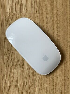 Apple Magic Wireless Mouse A1296 Bluetooth