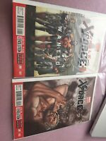 Cable and X-Force#1-16