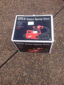 Paint spray gun Bolwarra Maitland Area Preview