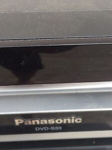 2 DVD players Panania Bankstown Area Preview