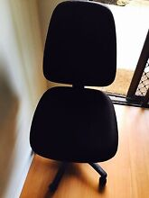 Office Chair Quality! 3 Levers Cottesloe Cottesloe Area Preview