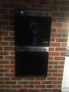 gaggenau package  ovens x 2 and gastop can see working Balwyn Boroondara Area Preview
