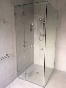 shower screen in gold coast region qld gumtree australia free local classifieds. Black Bedroom Furniture Sets. Home Design Ideas
