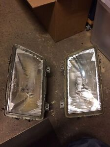 Saab c900 900 spg turbo headlight E-code euro
