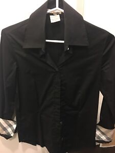 473db5e32c6 Burberry shirt
