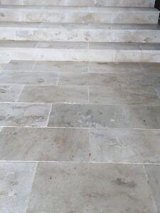 Botticino marble pavers Greenwich Lane Cove Area Preview
