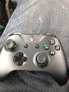 2 Xbox one manette première version