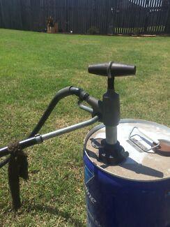 Macnaught multi purpose gear oil pump