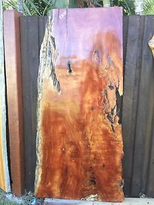 River Redgum Timber Slab Caboolture Caboolture Area Preview