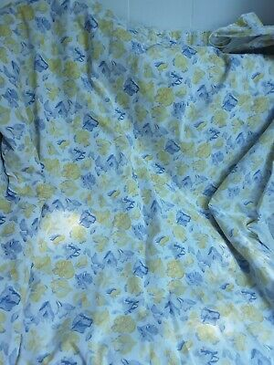A Vintage Pr Handmade Lined Cottage Curtains Laura Ashley? Charlotte Sweet Pea