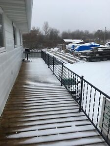 WATERFRONT 2 BEDROOM LARGE APARTMENT Peterborough Peterborough Area image 4