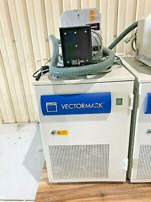 Trumpf Laser Marking Systems Vmc 1 W Scanlabs Hurryscan 10 Head Marker