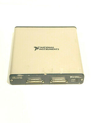 National Instruments Usb-6363 Multifunction Daq Series Modules