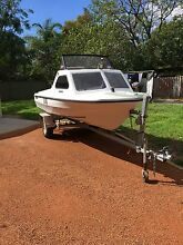 16ft Caribbean Sandpiper Midland Swan Area Preview