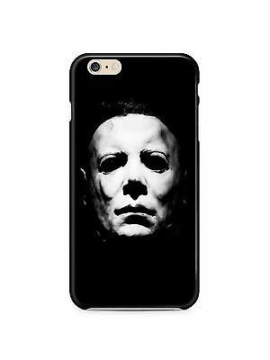 Halloween Michael Myers Iphone 4s 5 5s 5c SE 6 6S 7 8 X XS Max XR Plus Case ip2 - Max Halloween 5
